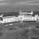 City Centre airport as it looked about 1972.